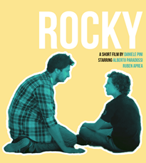 ROCKY cortometraggio