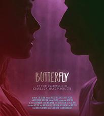 BUTTERFLY cortometraggio