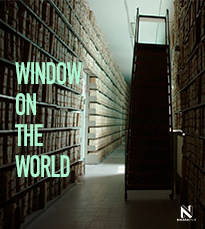 WINDOW ON THE WORLD documentario